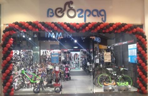 Велосезон-2016 открыт! Отличная новость для велолюбителей!