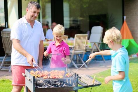 Майские праздники — отдых с пользой!