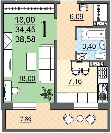 ЖК «Матрешкин двор» — выгодное предложение рынка недвижимости