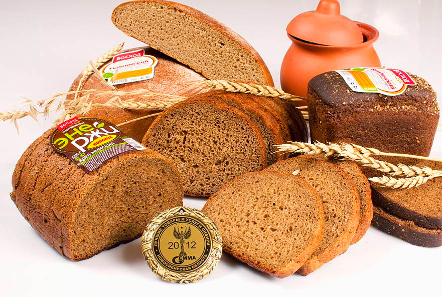 есть не есть хлеб: