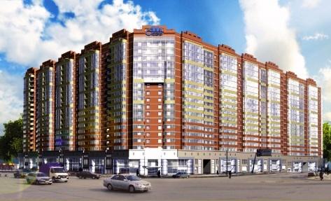 Сколько стоят большие квартиры в центре Новосибирска