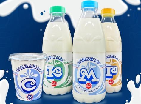 «Молочная азбука»: исключительно натуральный продукт