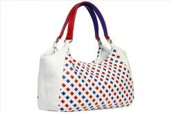бел+крас+синий Vanessa Scani Интернет-магазин продаж итальянских сумок...
