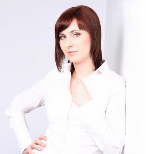 Анна Егорова, директор и руководитель направления HR-консалтинг компании Business Result Group