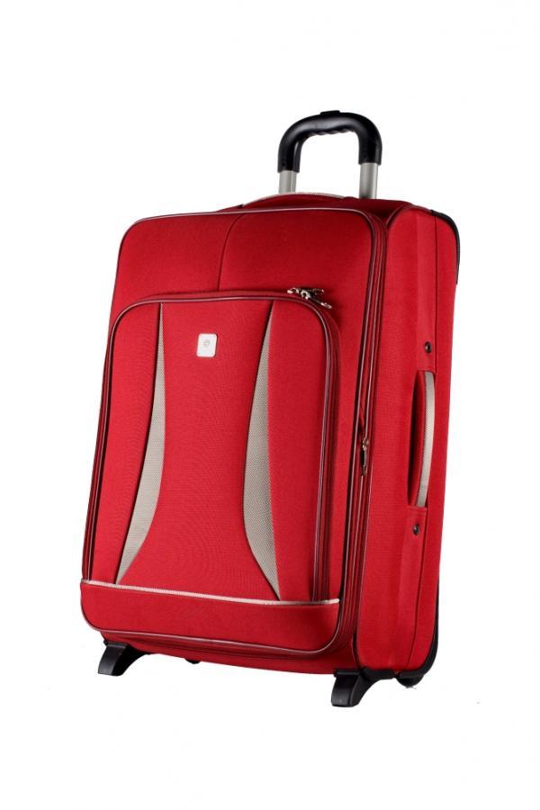 09-18(20) чемодан 4Roads (ручная кладь)