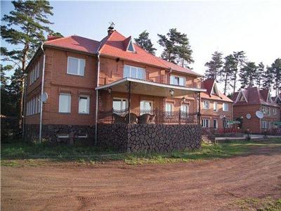 дома отдыха красноярского края дом рыбака