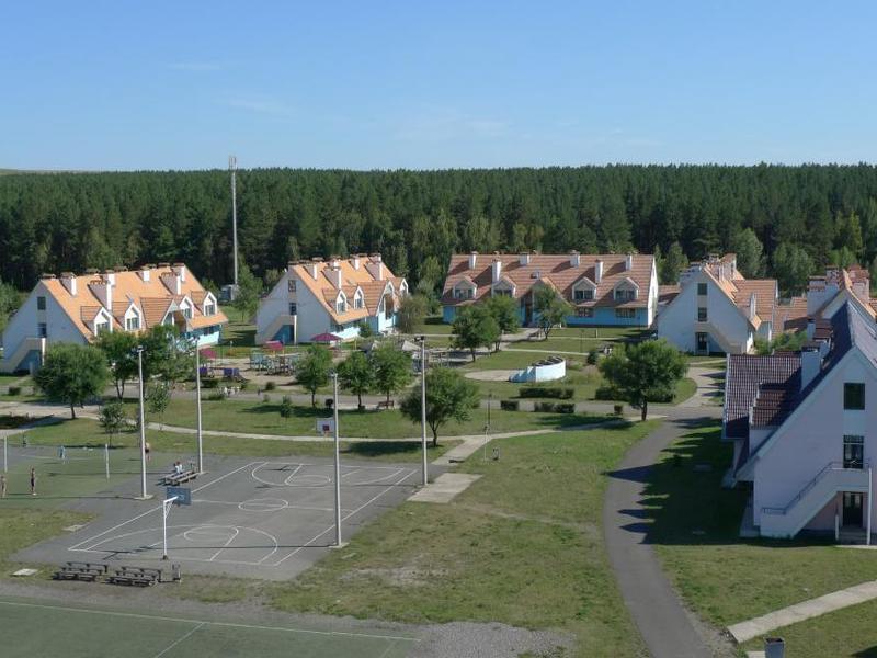 Солнечный - Красноярский