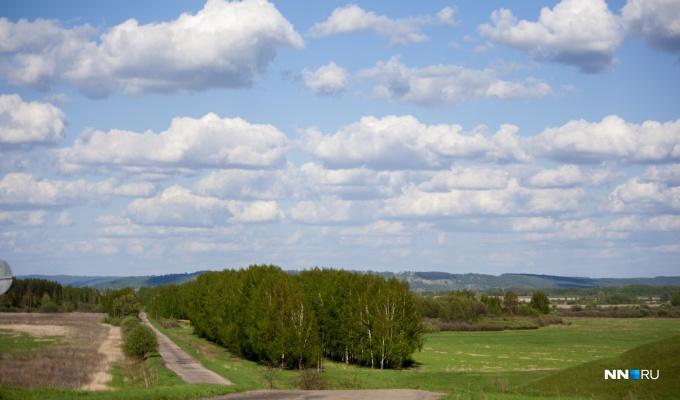 Мир глазами нижегородцев. Древний город Васильсурск, священная марийская роща и Нью-Васюки