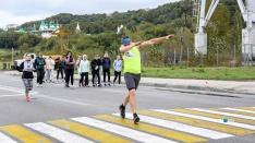 В Нижнем Новгороде состоялся всероссийский «Кросс нации»: публикуем 10 самых ярких фото с забега