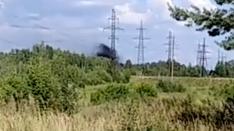 Падение самолёта в Дзержинске не подтвердилось: собираем подробности онлайн
