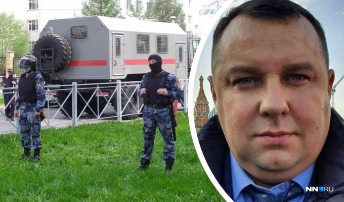 «Минимизировать ущерб возможно»: полковник Трифонов высказался о трагедии в Казани