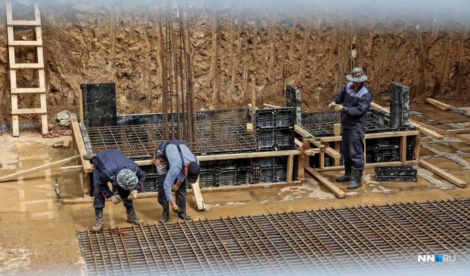 В Сормово и на Бору появятся три новых промышленных комплекса. В них инвестируют полмиллиарда рублей