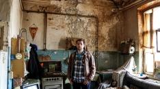Аварийный памятник. Как нижегородцы живут в тюрьме начала  XX века  с трещинами и обвалившимся потолком