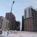 Строительство жилого комплекса на ул. Тульской, 80 и 82 ведется с 2004 года —своих квартир сейчас ждут около 500 семей