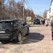 «Я паркуюсь как чудак»: джипы серии ААА против Красного проспекта (фоторепортаж)