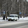 Водители маршруток зарабатывают до 20 тысяч рублей в месяц