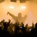 «Грибы»заставили новосибирскую молодежь визжать от восторга