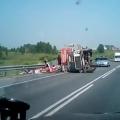 ДТП случилось на трассе Р-256