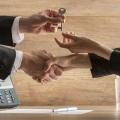 Купи-продай: что такое альтернативная сделка