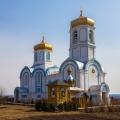Покровский Александро-Невский женский монастырь