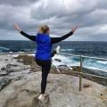 Мария переехала в Сидней три года назад