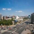 Новосибирск занял в рейтинге пятое место из 15 городов