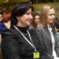 Составители рейтинга оценили состояние Наталии Филёвой (на фото слева) в 600 миллионов долларов