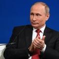 Владимир Путин подписал новый майский указ на срок до 2024 года
