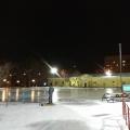 В этом году в Центральном парке будет главный городской каток