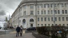 «Почему этого не делали летом?»: нижегородскую гимназию №1 закрывают на ремонт посреди учебного года