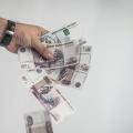 Реальные доходы россиян растут