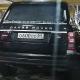 «Я паркуюсь как чудак»: Range Rover О600ОО — настоящий инвалид