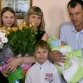 У Александра Овсянникова трое детей: старшей дочери 18 лет, среднему сыну 12, а младшему 3 года