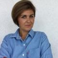 Жительница Новосибирска Наталья Булгакова поймала предполагаемого преступника