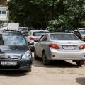В Новосибирске лидером рынка оказаласьToyota Corolla —эта модель пользуется популярностью ещё в двух городах-миллионниках