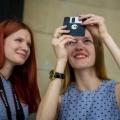 В Новосибирске открылась выставка о лихих 90-х