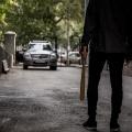 Новосибирца избили соседи из-за жалоб в полицию на шум