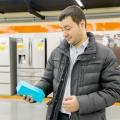 Сергей решил проверить, сможет ли получить заказанный телефон за сутки