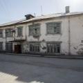 Один из ветхих домов на ул. Декабристов, который пойдет под снос