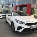 НовыйCerato оснащен бензиновыми двигателями: 1,6-литровым и 2-литровым