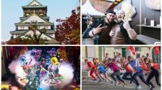 Выходные в Нижнем Новгороде: «Вазари», фестиваль фритуров и «Горький Крафт»