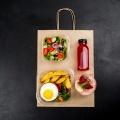 Лень готовить: полезная и вкусная еда с доставкой