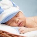 Пять обязательных атрибутов детского гардероба