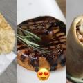 Чебуреки с бананом, а пончики с лососем:8 новых видов уличной еды, которые вы точно не пробовали