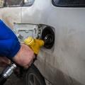 Среди регионов Сибири самыми высокими ценами на все виды топлива отметилась Республика Тыва