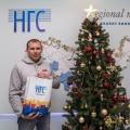 Павел Абдрашитов —победительконкурса «Закажи погоду на НГС»
