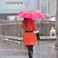 Синоптики прогнозируют дождливую неделю в Новосибирске. И говорят, что это норма