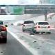 «Куда ты рулишь?»: водитель «Тойоты» въехал в зад «Сузуки» — кто виноват (видео)