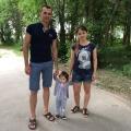 Семья Халиловых пытается оправиться после тяжёлого лечения