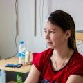Марии Меньшовой сделали операцию в новосибирском нейрохирургическом центре — она надеется, что приступы не вернутся
